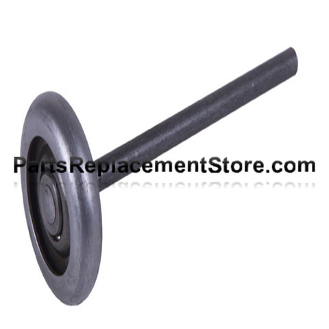 10 Ball Bearing Steel Roller