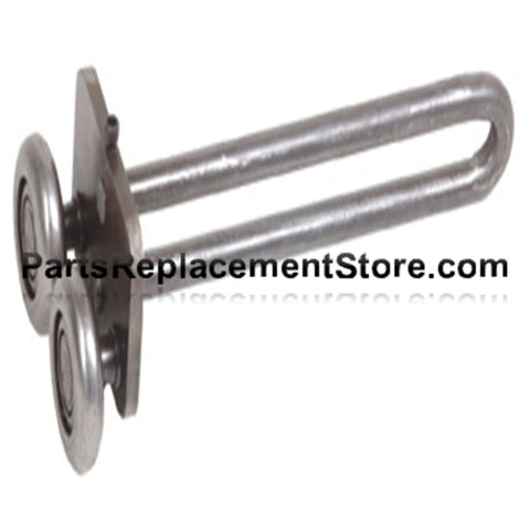 Double Strength Roller, Long Stem