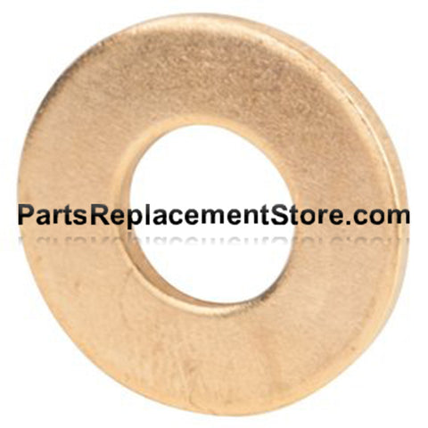 Flat Washer 3/8 in