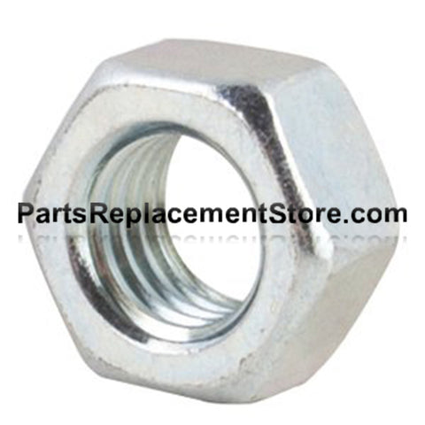 Hex Nuts  5/16 in