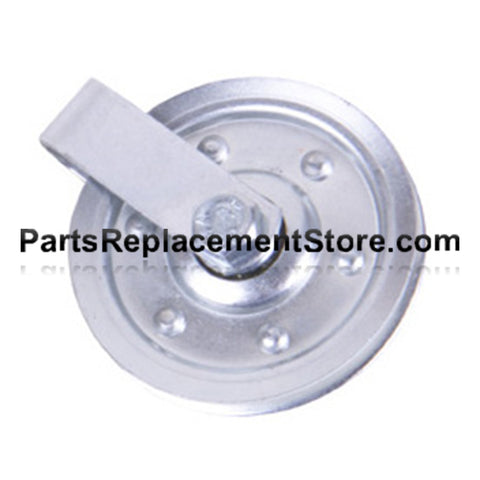 Sheave Pulley Kit 3""