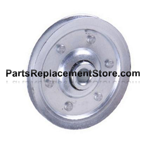 Sheave Pulley Kit 4""