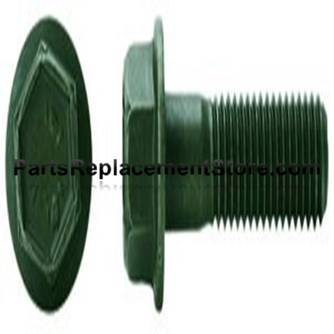 "Hex Head Bolts 3/8"" x 1 1/2"""