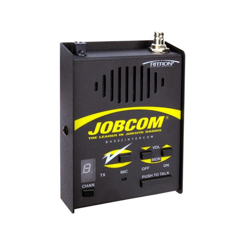 JBS Gate Guard Stationary Base Station