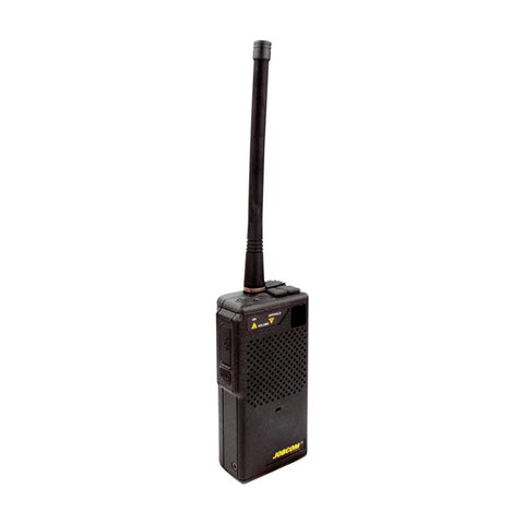JMX Gate Guard Hand Held Portable Radio