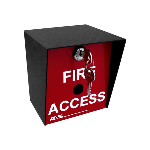 KNX-1 Fire Access Stations