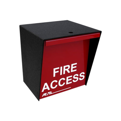KNX-2 Fire Access Stations