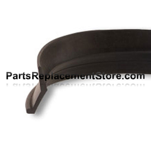 Bottom Seal for Wood Doors 1 3/8""
