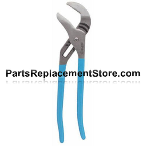 16 in. Tongue & Groove Pliers