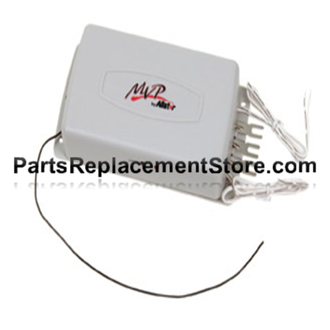 ALLSTAR 110550 MVP THREE CHANNEL GARAGE DOOR AND GATE RECEIVER