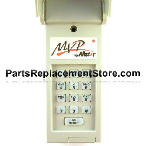 Allstar MVP Wireless Keypad