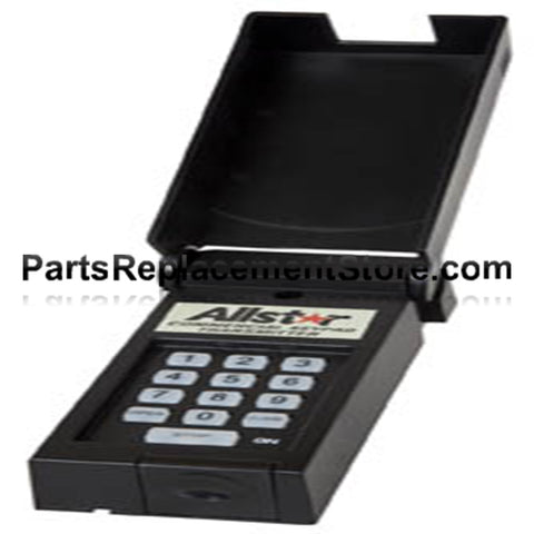 Allstar CKT-240 Commercial 318 MHz Garage Door Keypad