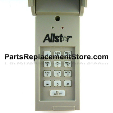 Allstar Wireless Keypad