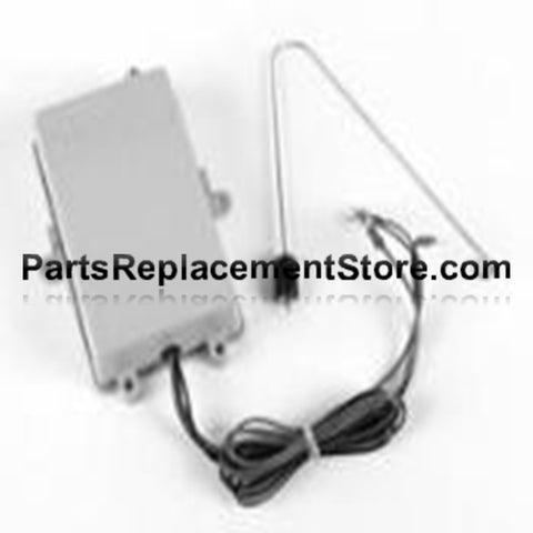 DIGI-CODE 5110 300 MHZ LIGHT COMMERCIAL DOOR OPERATOR RECEIVER