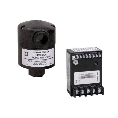 SS1014 Strobe Switch