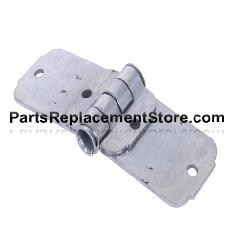 Truck Door End Hinge