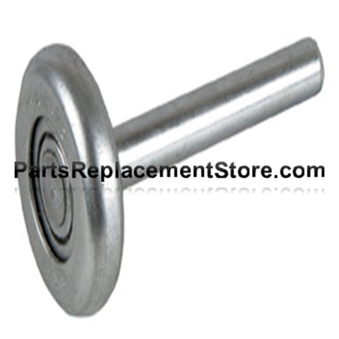 "Whiting 2"" Truck Door Rollers"