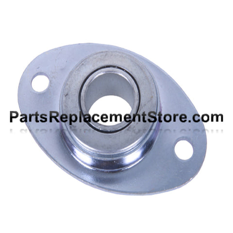 Truck Door Bearing Plate with Bearing