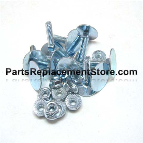 Truck Door Elevator Bolts