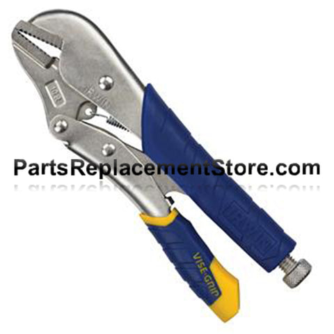 Straight Jaw Locking Pliers