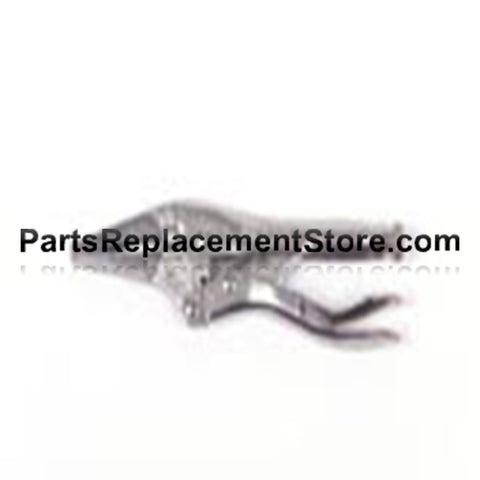Long Nose 4 in. Locking Pliers