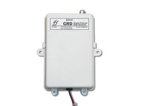 Linear GRD One Channel Gate Receiver