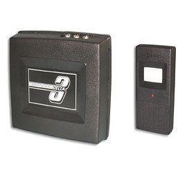 Commercial Garage Remote Controls