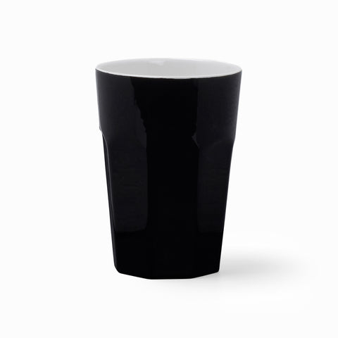 Arctic Mug - Short (Black)