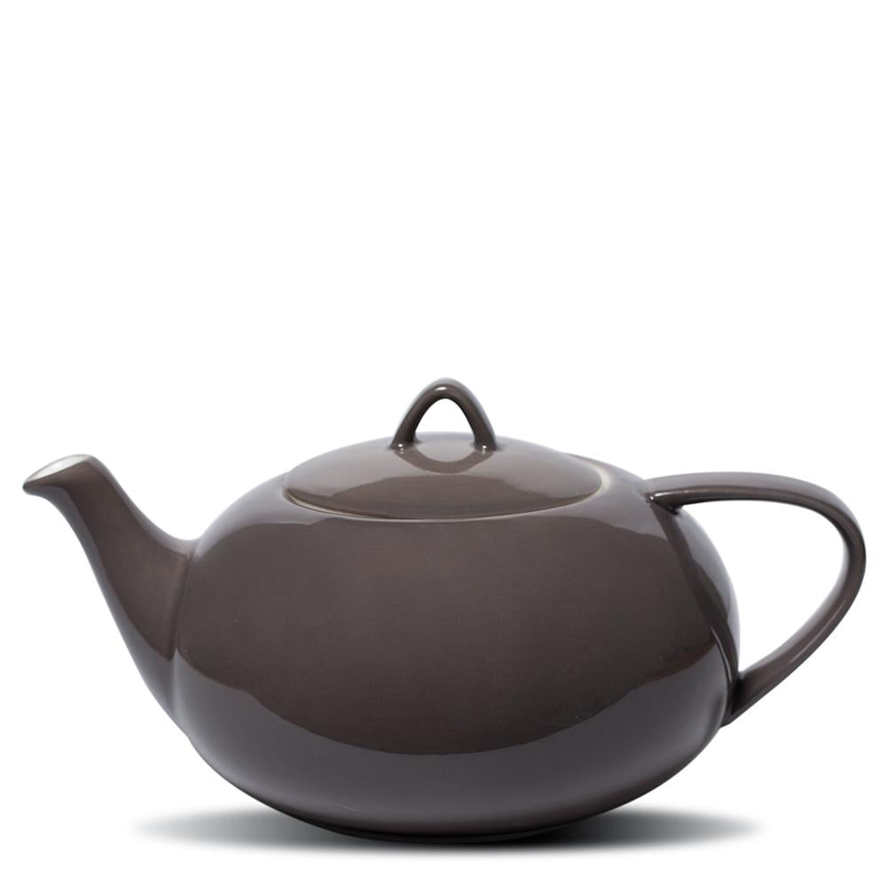 Moonset Teapot (Grey)