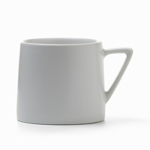 Iconic Tea Cup White (Set of 2)