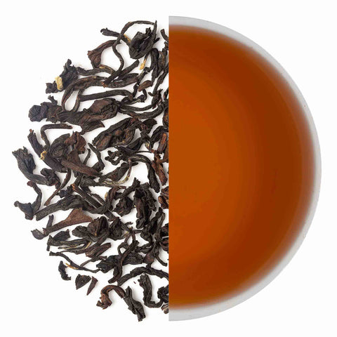 Gopaldhara Special Autumn Clonal Black Tea