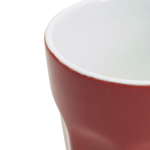 Arctic Mug - Short (Red) (Set of 2)