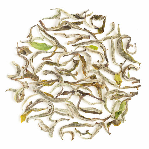 Badamtam Exotic Spring White Tea