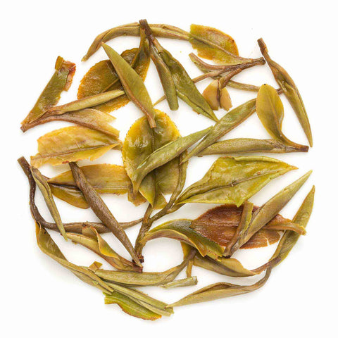 Castleton Moonlight Spring White Tea