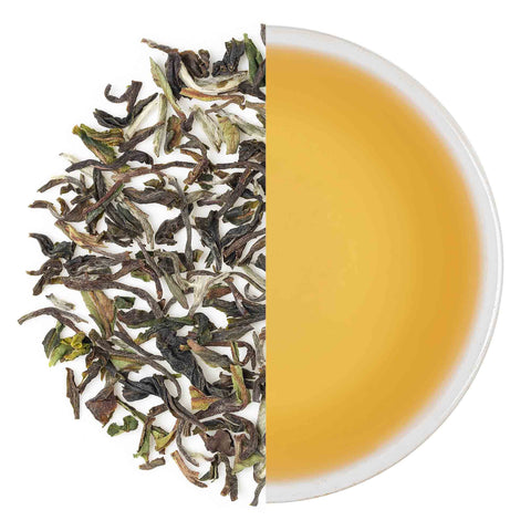Glenburn Classic Spring Chinary Black Tea