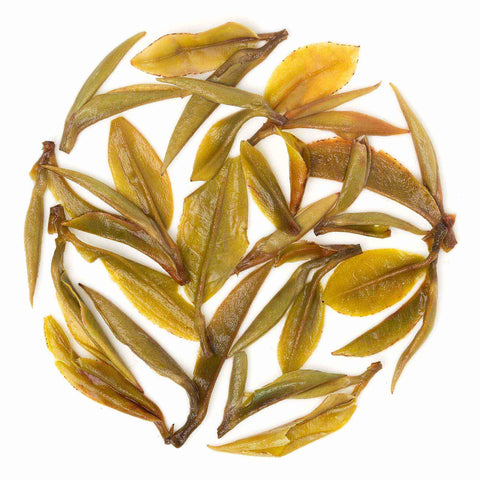 Margaret's Hope Exotic Spring White Tea