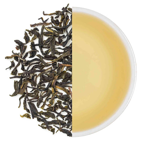 Selim Hill Classic Spring Green Tea
