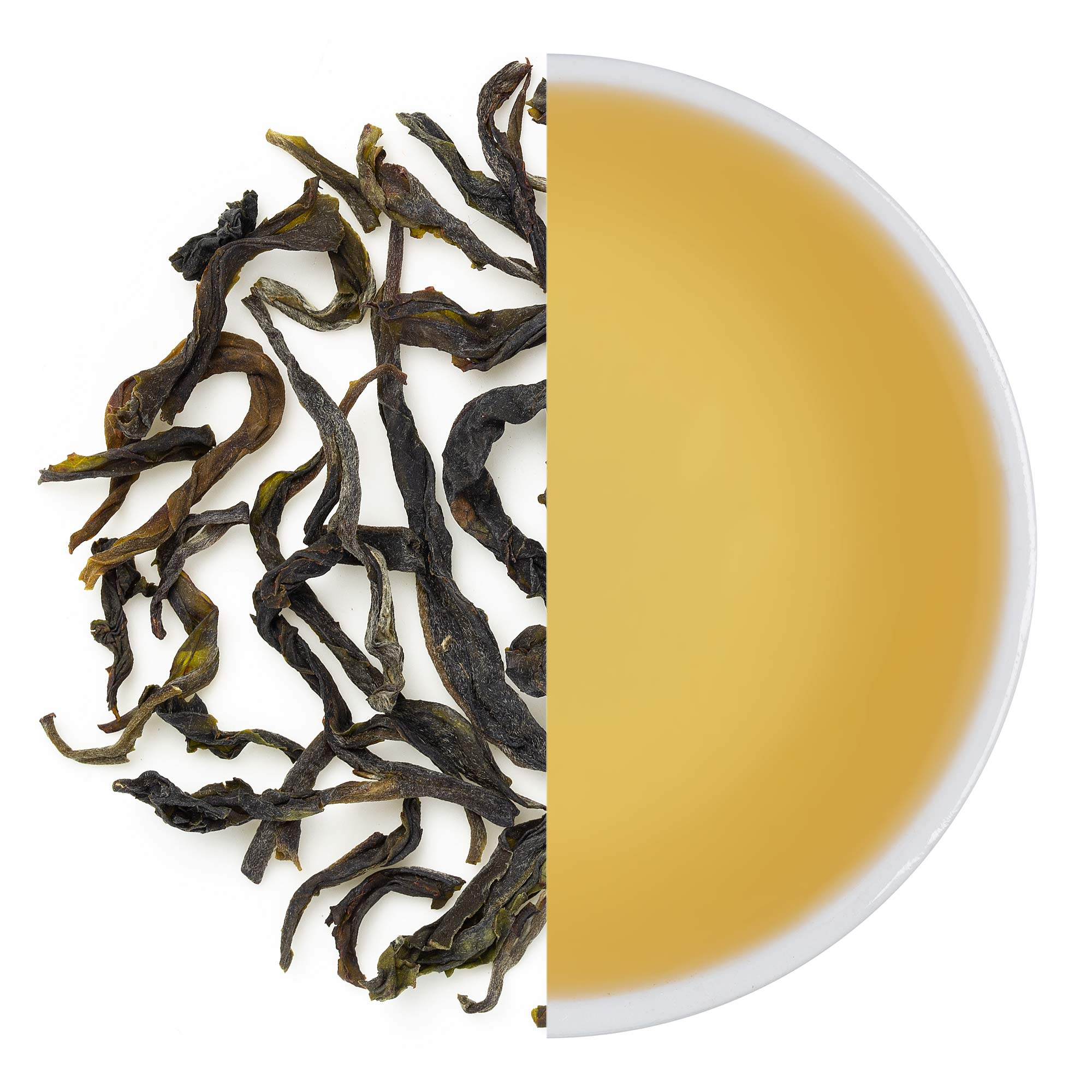 Donyi Polo Special Spring Oolong Tea
