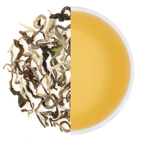 Mim Special Summer Oolong Tea