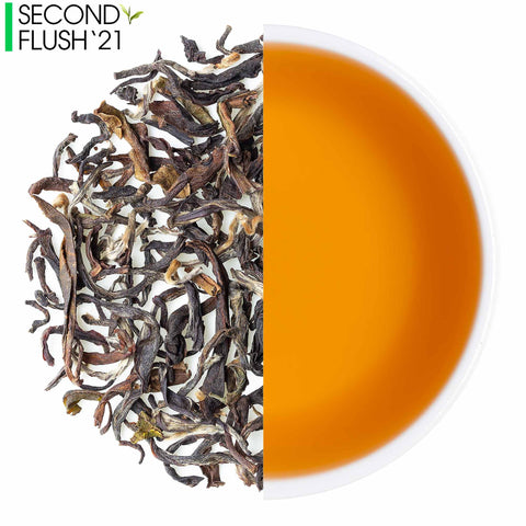 Seeyok Special Summer Muscatel Black Tea