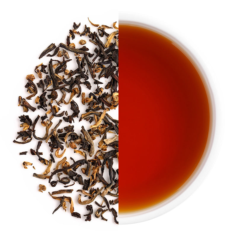 Imperial Breakfast Tea
