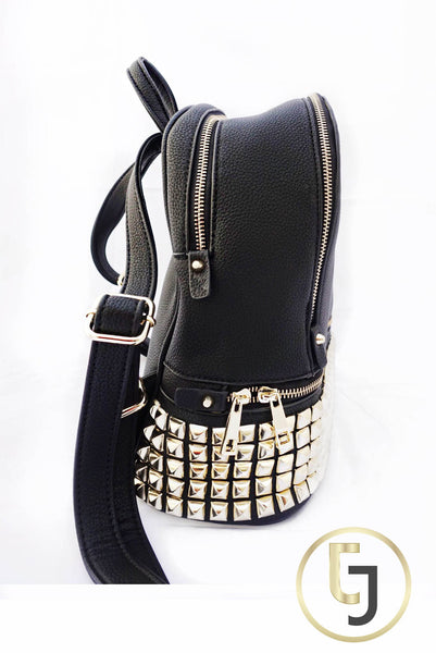 """Rockstar Rockstud"" Backpack"
