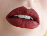 Julia Jolie Beverly Hills Matte Lipgloss- Cool Chick Red (5)