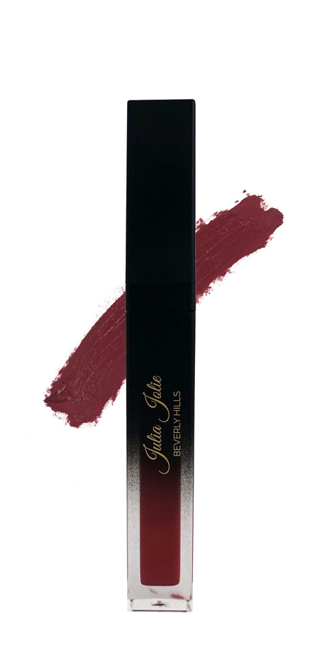 Julia Jolie Beverly Hills Matte Lipgloss- Look at Me (14)