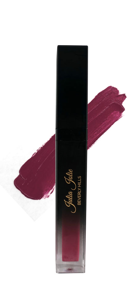 Julia Jolie Beverly Hills Matte Lipgloss- Hollywood Royalty (36)