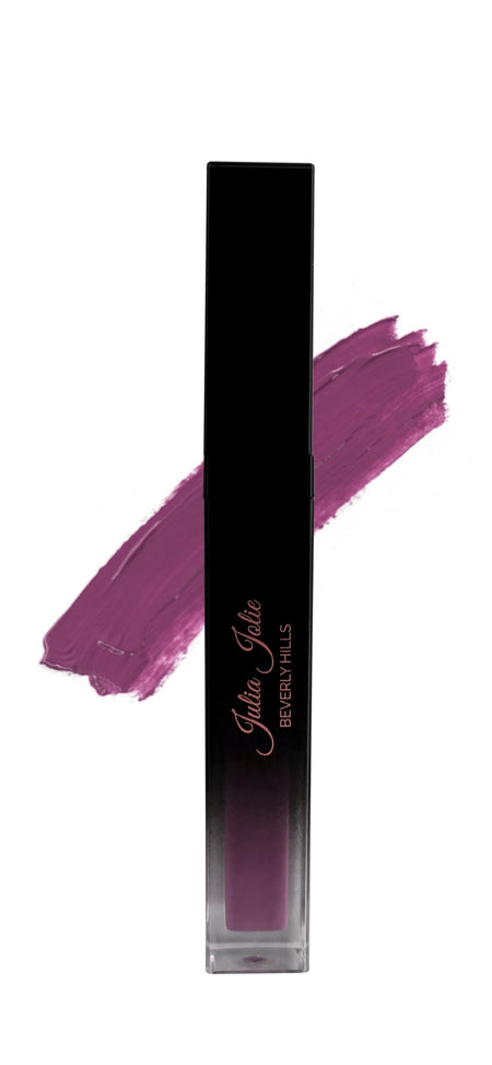 Julia Jolie Beverly Hills Matte Lipstick - Vogue Red (09)
