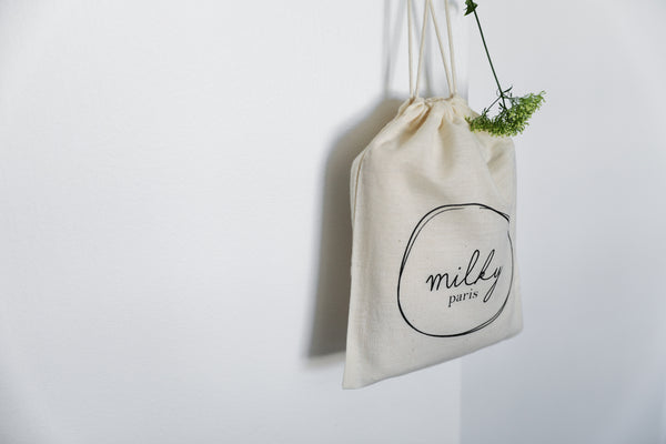 Milky Gris - sold out