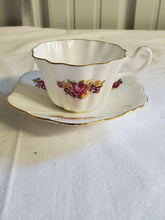 Vintage Royal Stuart Spencer Stevenson Fine Bone China Cup & Saucer
