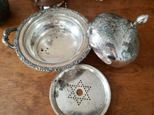 Antique Vintage Rogers.Smith And Co 200L Silver Plate Tea Set