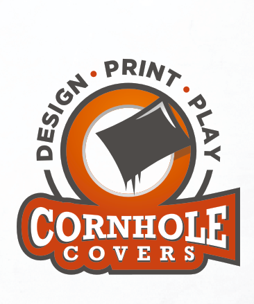 Customize Your Cornhole Covers